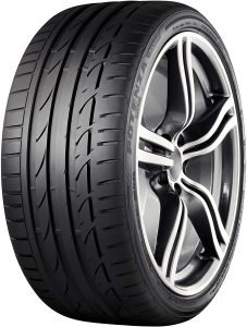 Bridgestone Potenza S 001 XL FSL