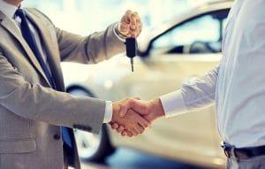 logiciel de vente de véhicules d'occasion