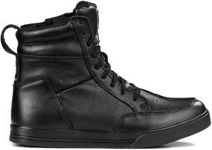 Chaussures de moto pour homme