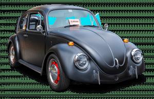 tarifs de peinture noire mate pour voiture