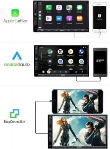 autoradio Android Atoto F7 Pro